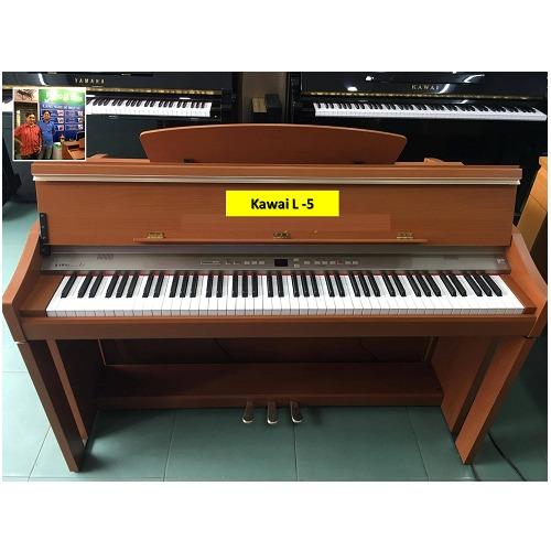 Bảng Giá Đàn Piano Điện Roland, Kawai, Yamaha, Casio Nhật Bản - Piano Lê Quân5