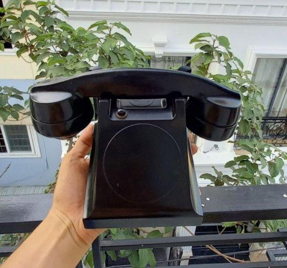 Điện thoại để bàn Ericsson Thụy Điển xưa7