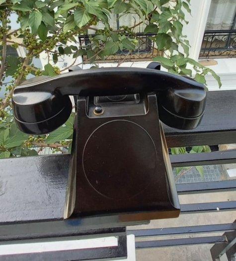 Điện thoại để bàn Ericsson Thụy Điển xưa6