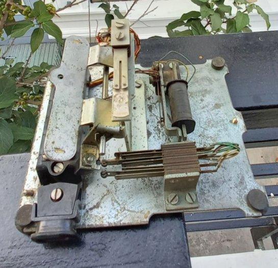 Điện thoại để bàn Ericsson Thụy Điển xưa5