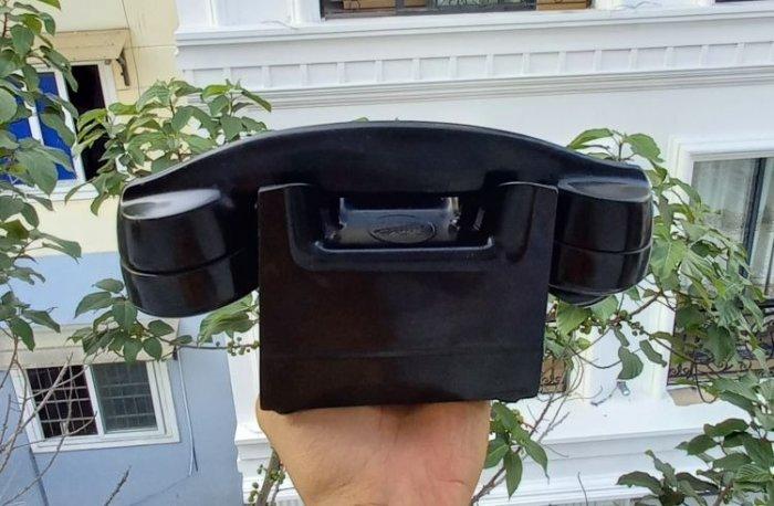 Điện thoại để bàn Ericsson Thụy Điển xưa1