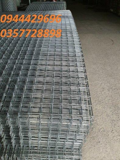 Lưới thép hàn D6 a 150x150 dùng đổ bê tông12