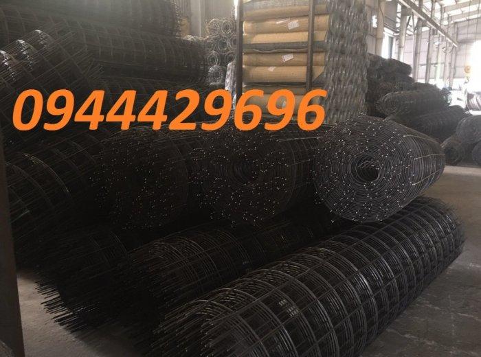 Lưới thép hàn D6 a 150x150 dùng đổ bê tông10
