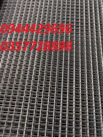 Lưới thép hàn D6 a 150x150 dùng đổ bê tông8