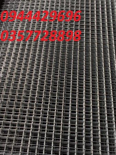 Lưới thép hàn D6 a 150x150 dùng đổ bê tông7
