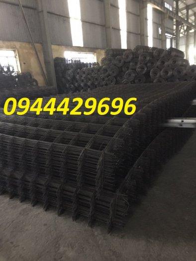 Lưới thép hàn D6 a 150x150 dùng đổ bê tông6