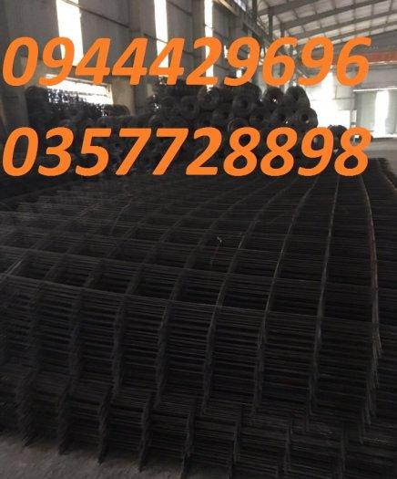Lưới thép hàn D6 a 150x150 dùng đổ bê tông5