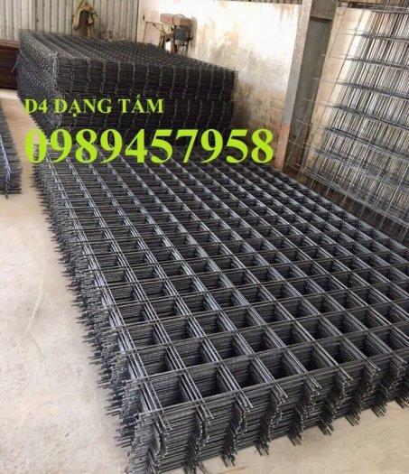 Lưới thép đổ sàn ô 200x200, Phi 5 ô 150x150, Phi 6 ô 200x200 có sẵn3