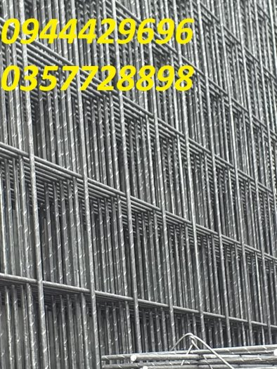 Lưới thép hàn D6 a 200x200 , 150x150 giao hàng nhanh14