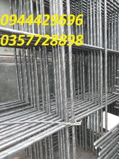 Lưới thép hàn D6 a 200x200 , 150x150 giao hàng nhanh10