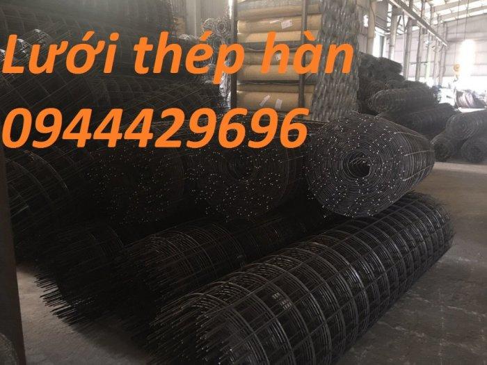 Lưới thép hàn D6 a 200x200 , 150x150 giao hàng nhanh7