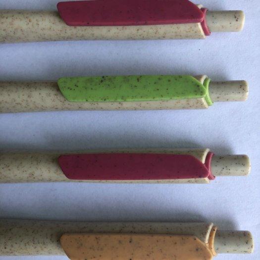 Bút bi lúa mạch, lúa mì thân thiện môi trường4