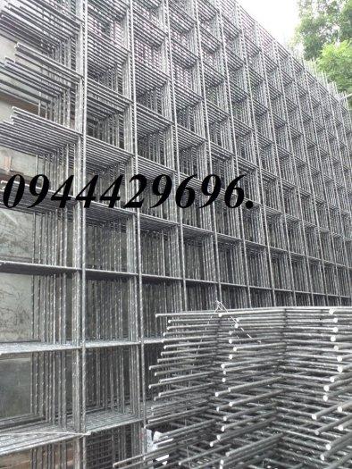 Lưới hàn chập phi 5 ô 50x150, 50x200, 100x250, 150x150, 200x200, 250x250, 300x3000