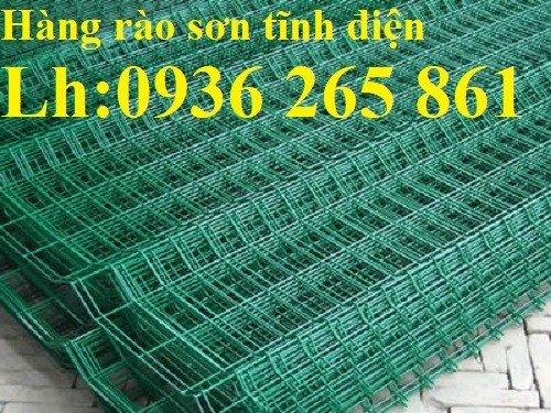 Mua khung vách lưới ngăn kho xưởng giá rẻ30