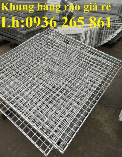 Mua khung vách lưới ngăn kho xưởng giá rẻ29