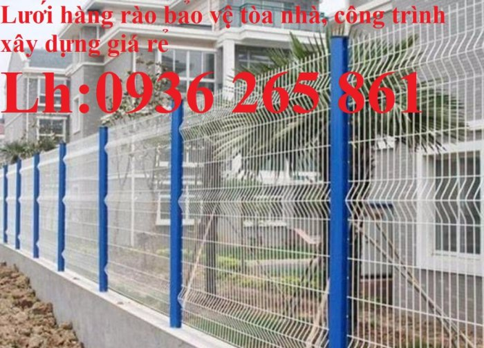 Mua khung vách lưới ngăn kho xưởng giá rẻ9