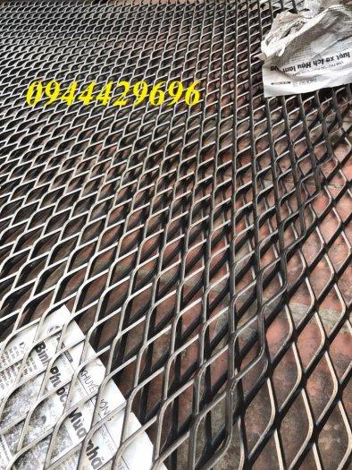 Lưới mắt cáo, lưới hình thoi 10x20, 20x40, 30x60, 45x90, 22x60, 36x101 sẵn kho11