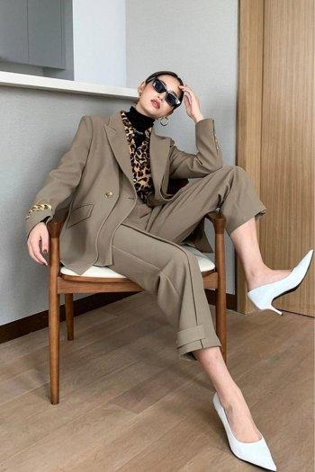 Set vest xách tay Hàn new 100%1