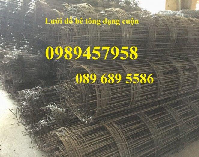 Lưới thép hàn phi 4 a 200x200, ô 150x150, 100x100 tại Hà Nội3