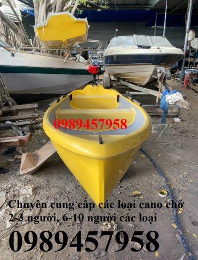 Thuyền chèo tay, Thuyền gắn động cơ, Thuyền cứu hộ, Thuyền nhựa composite2