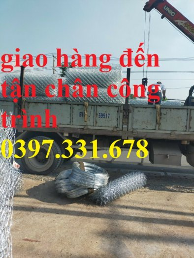 Sản xuất lưới B40, B40 mạ kẽm, B40 bọc nhựa khổ 1m, 1,2m, 1,5m, 1,8m... mới 100%3