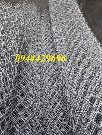 Lưới B40 mạ kẽm , Lưới B40 bọc nhựa khổ 1m, 1.2m, 1.5m, 1.8m10