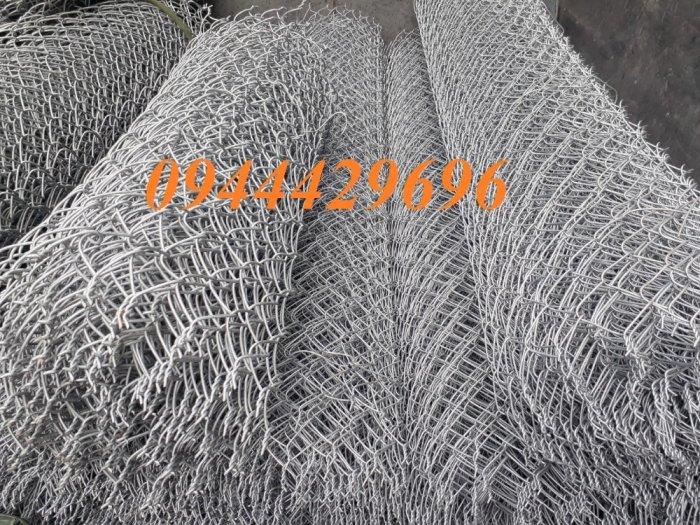Lưới B40 mạ kẽm , Lưới B40 bọc nhựa khổ 1m, 1.2m, 1.5m, 1.8m8