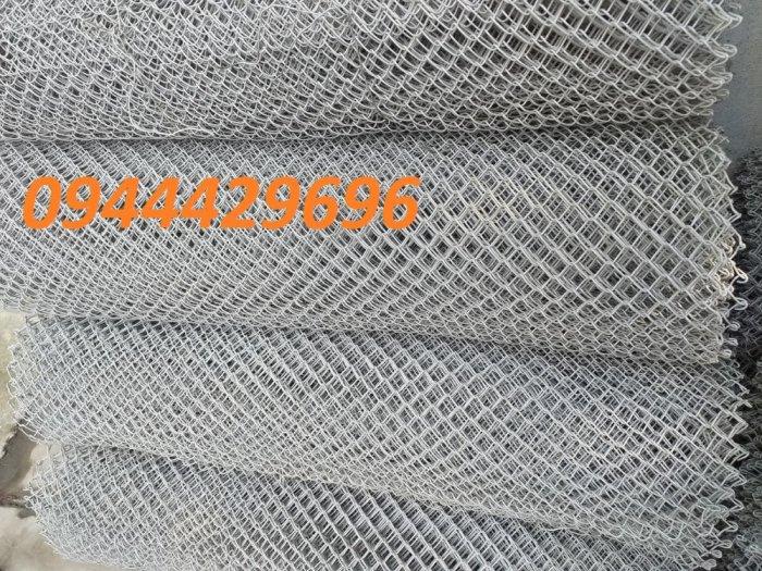 Lưới B40 mạ kẽm , Lưới B40 bọc nhựa khổ 1m, 1.2m, 1.5m, 1.8m7