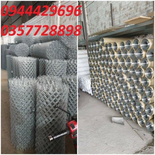 Lưới B40 mạ kẽm , Lưới B40 bọc nhựa khổ 1m, 1.2m, 1.5m, 1.8m0