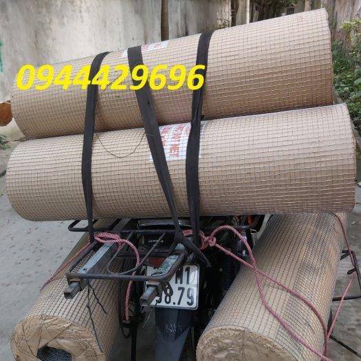 Lưới thép hàn dây 1.5ly ô 12x12 khổ 1m,1.2m  mạ nhúng nóng2