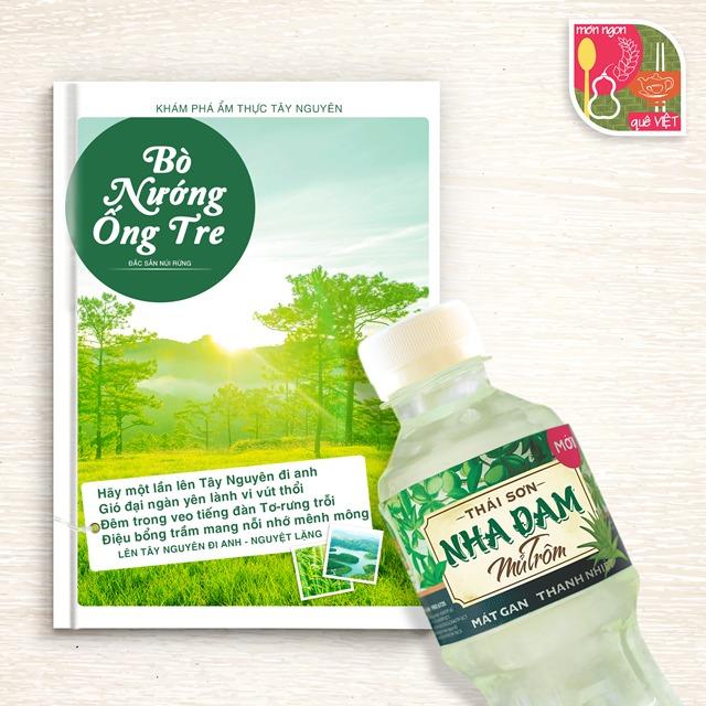 Sữa Hạt Sen Mekong Xanh…Thức Uống Dinh Dưỡng2
