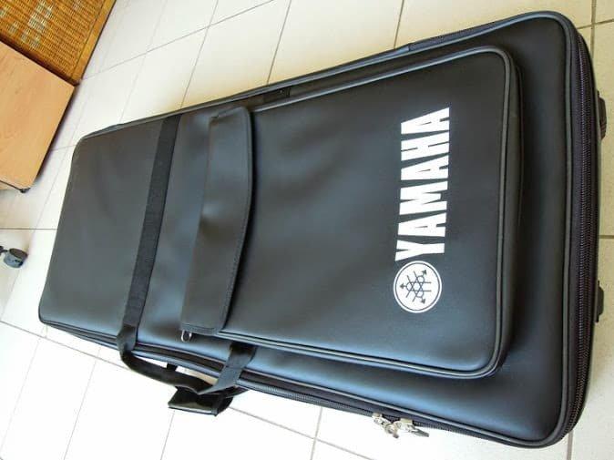 Bán bao đàn Organ 3 lớp Yamaha, Casio  giá rẻ Bình Tân TPHCM0