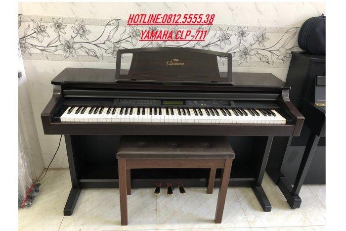 PIANO ĐIỆN CLP-7114