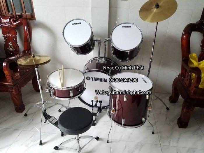 Trống Jazz giá rẻ chất lượng tại Hóc Môn, TPHCM.26