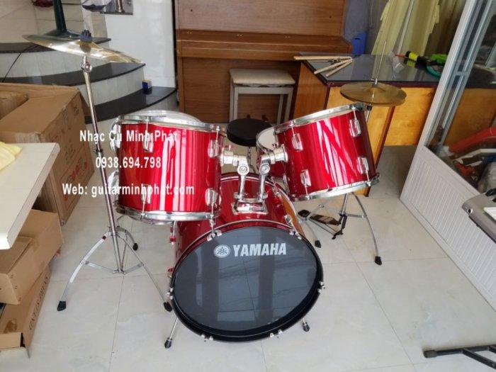 Trống Jazz giá rẻ chất lượng tại Hóc Môn, TPHCM.25
