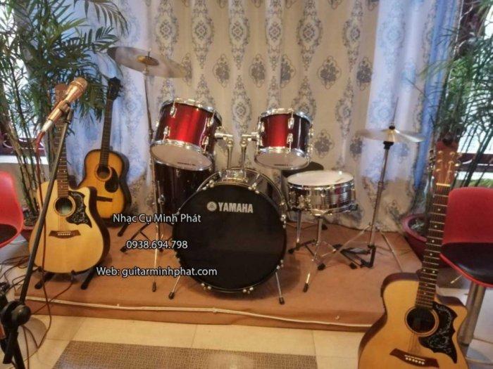 Trống Jazz giá rẻ chất lượng tại Hóc Môn, TPHCM.23