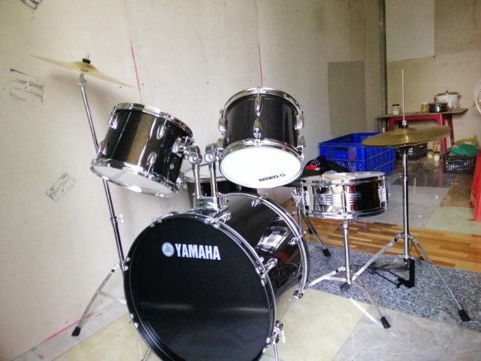 Trống Jazz giá rẻ chất lượng tại Hóc Môn, TPHCM.20
