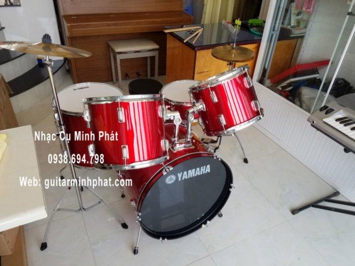 Trống Jazz giá rẻ chất lượng tại Hóc Môn, TPHCM.19