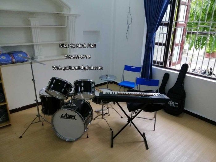 Trống Jazz giá rẻ chất lượng tại Hóc Môn, TPHCM.14