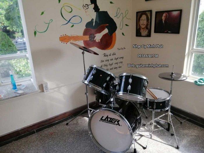 Trống Jazz giá rẻ chất lượng tại Hóc Môn, TPHCM.13