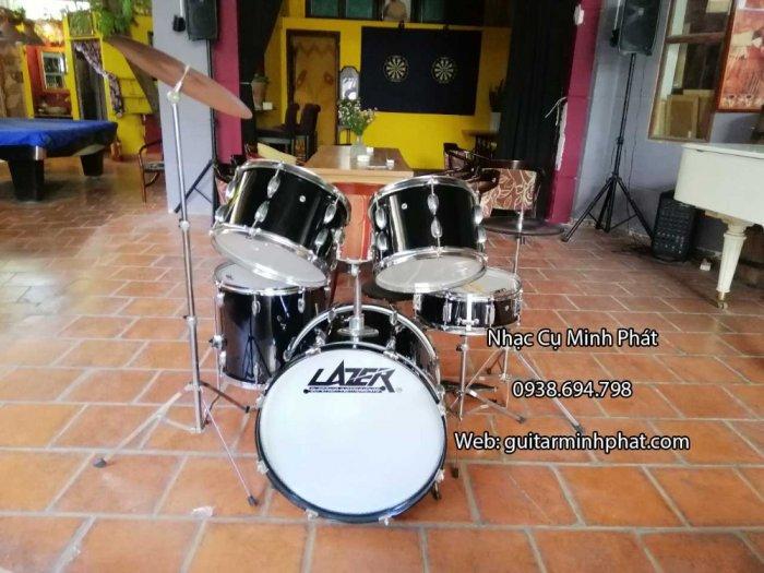 Trống Jazz giá rẻ chất lượng tại Hóc Môn, TPHCM.10