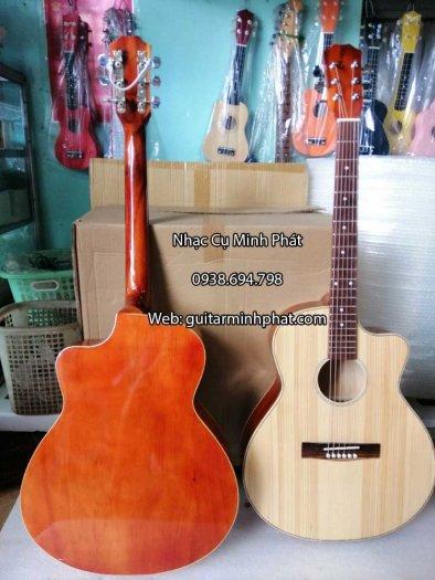 Bán đàn guitar acoustic, guitar classic, đàn guitar phím lõm – guitar bình tân32