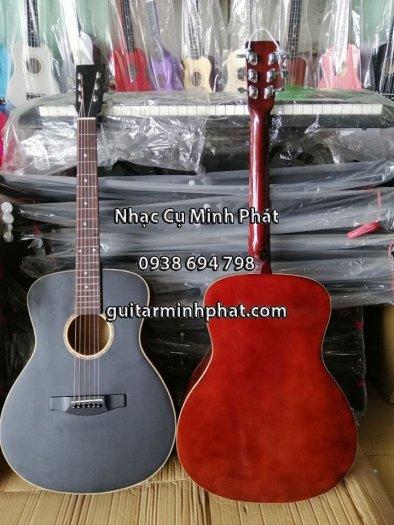 Bán đàn guitar acoustic, guitar classic, đàn guitar phím lõm – guitar bình tân27