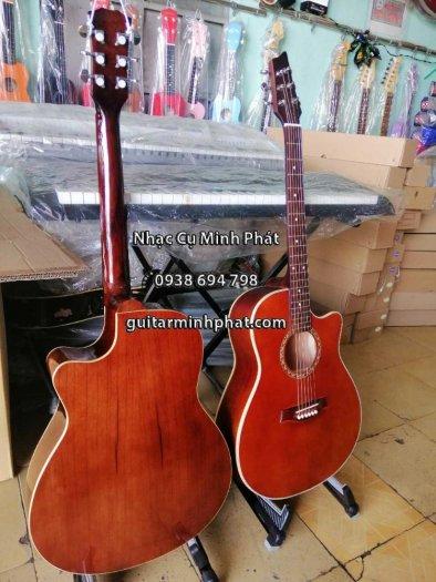 Bán đàn guitar acoustic, guitar classic, đàn guitar phím lõm – guitar bình tân25