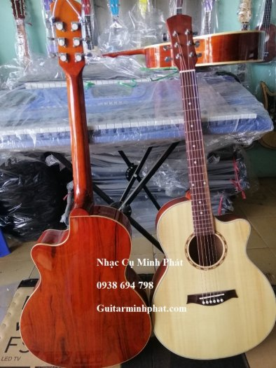 Bán đàn guitar acoustic, guitar classic, đàn guitar phím lõm – guitar bình tân20