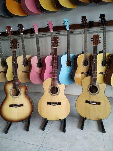 Đàn guitar giá rẻ tại quận 12 tpchm5
