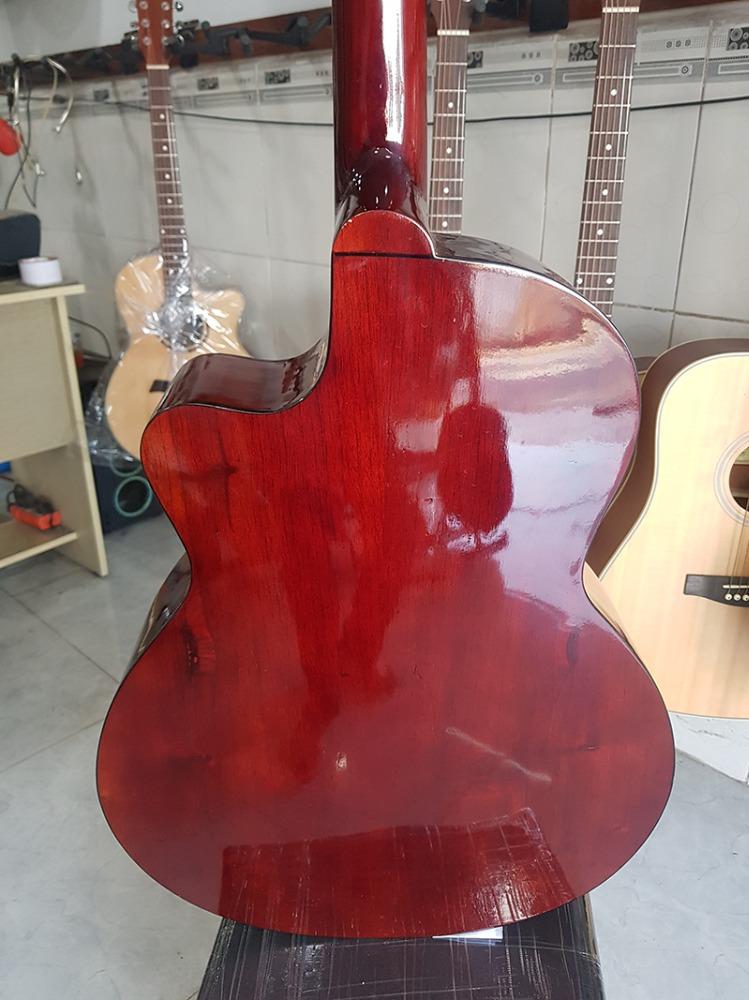 Đàn guitar giá rẻ tại quận 12 tpchm2