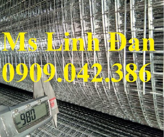 Báo giá lưới hàn inox, lưới hàn inox chử nhật, thông số lưới hàn inox, lưới hàn inox 304,3