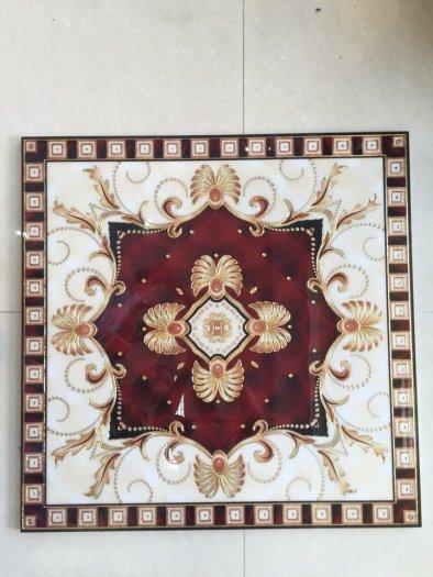 Gạch thảm lát nền tiền sảnh - 65CM3