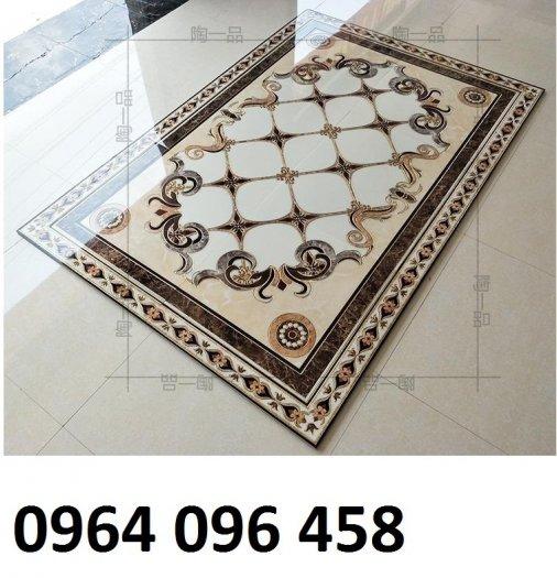 Gạch thảm lát nền tiền sảnh - 65CM0